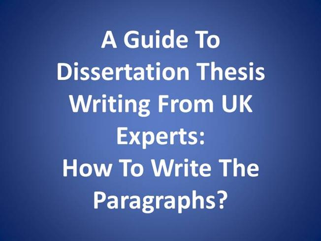 dissertation experts uk Dissertation help service in uk need instant help with your online dissertation writing connect now with our experts fill in the online form with details.