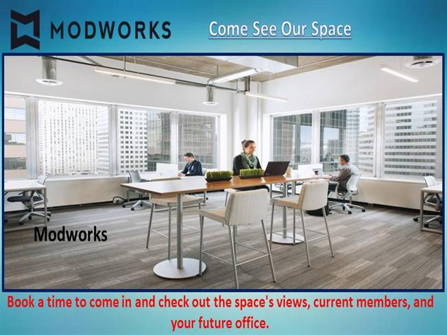 Shared office space denver design authorstream Shared office space design