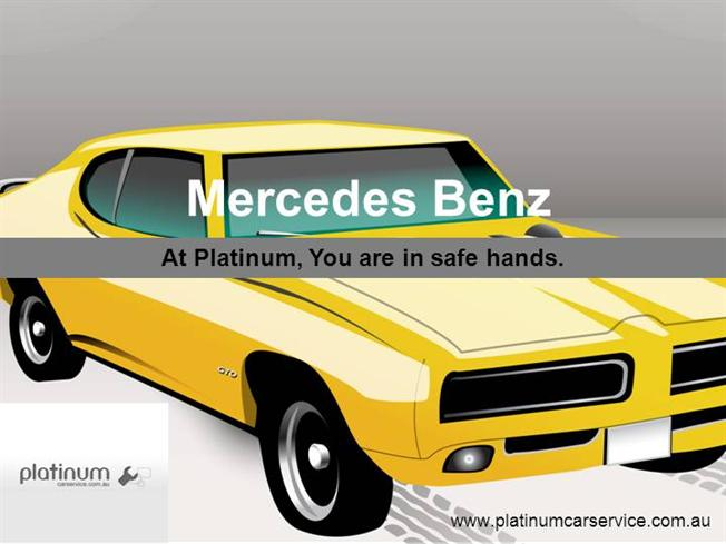 Mercedes benz service sydney authorstream for Mercedes benz sydney service