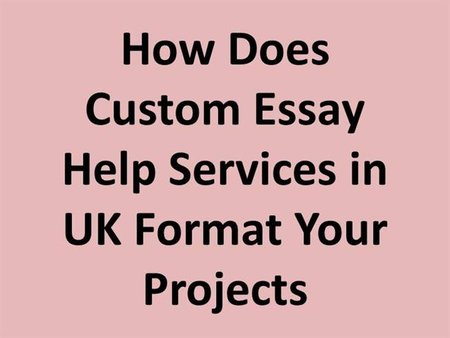 how y custom essay