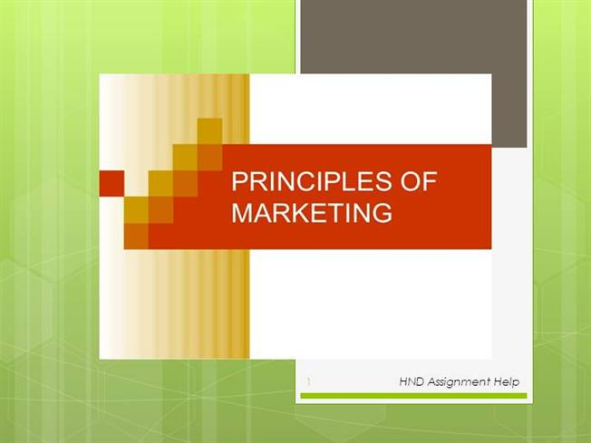 jade unit 4 marketing principles Unit 5 – principles of business these are the 4 main principals of marketing and one you find out it will help you unit 4: principles of people.