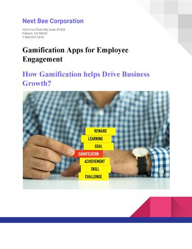 e book gamification apps for employee engagement authorstream. Black Bedroom Furniture Sets. Home Design Ideas