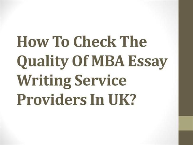 Essay checking services public