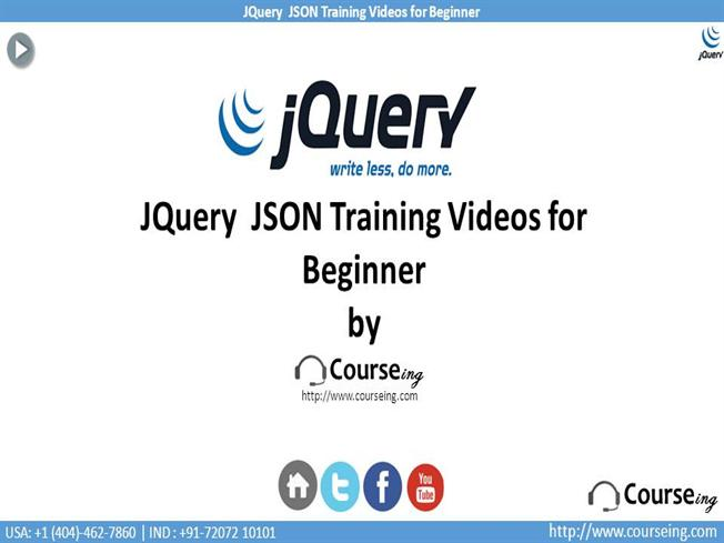 json tutorial for beginners pdf