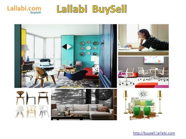 used items to buysell second hand products for sale authorstream. Black Bedroom Furniture Sets. Home Design Ideas