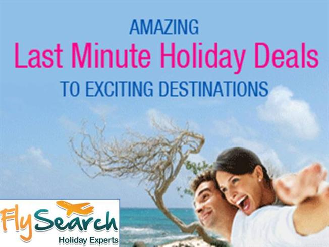 Last minute christmas vacation deals from vancouver