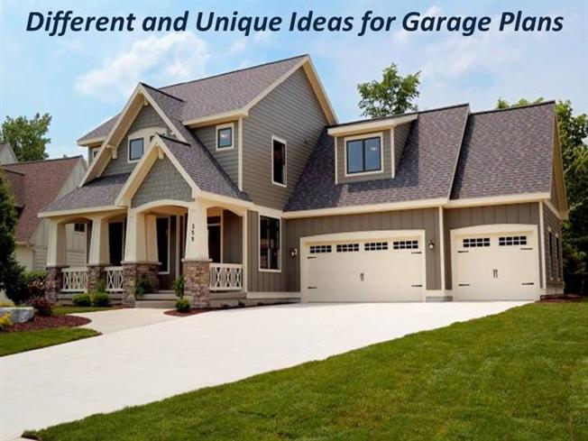 Behm design provides unique garage plans authorstream for Unique garage plans