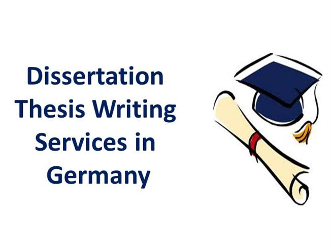 phd thesis germany Find and compare phd programmes and postgraduate doctorate studies from top universities worldwide: search thousands of programmes to do research abroad or at home.