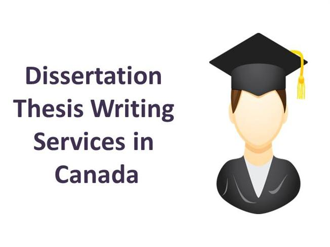 dissertation services canada We have dissertation services of next level on-time delivery, immediate response on your questions and highly educated skillful experts are at your disposal.