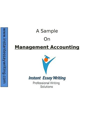 accounting experts writers Financial accounting assignment help: global assignment help's expert writers provide best financial accounting assignment writing service to students of colleges.
