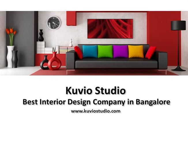 Best interior design firm in bangalore kuviostudio for Top architecture firms in bangalore