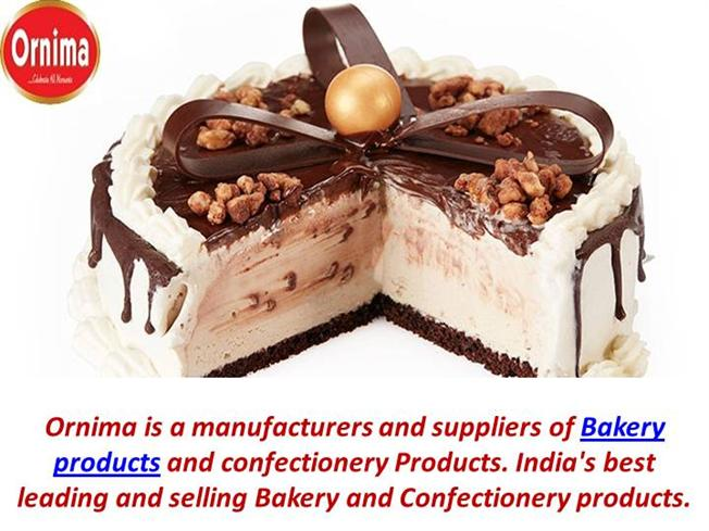 bakery and confectionary products prepared by The various craft baking product categories the range of  this module teaches  about mixing ingredients in preparation for baking the learner  confectionery  is the general term used to describe the finishing of baked products it involves.