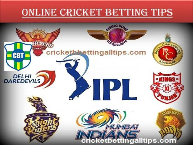 online cricket betting games