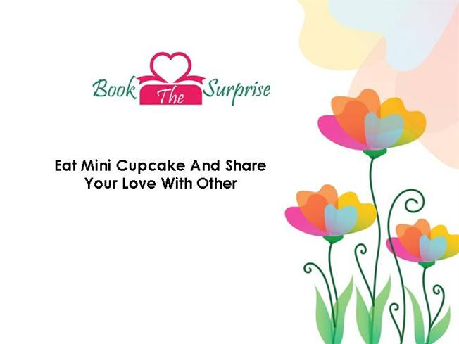 eat mini cupcake and share your love with other authorstream. Black Bedroom Furniture Sets. Home Design Ideas