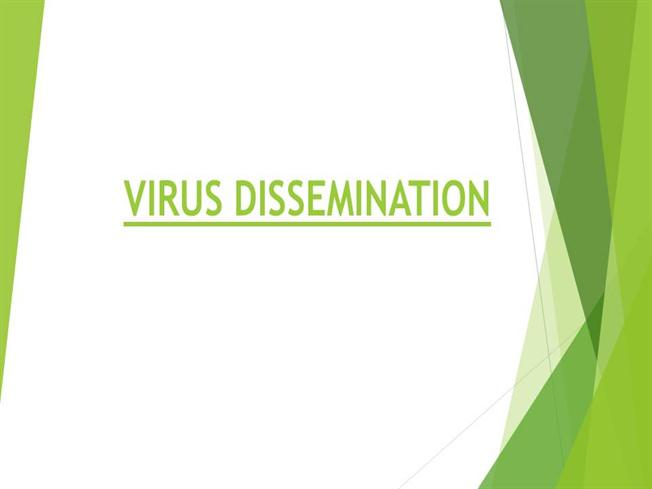 virus dissemination Vaccinia virus (vacv) is the best known member of the orthopoxvirus genus of the poxviridae and was used for the vaccine strain that led.