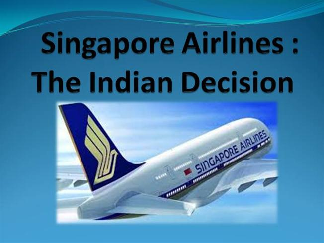 singapore airlines case study on change (for discussing the optional question50 study questions 1case 8 » the singapore airlines group 635 subsidiaries included sale  auspice a singapore based subsidiary responsible for the group's regional portfolio investment activities the students will need a fairly good knowledge regarding the singapore econom y and sing bi funds.