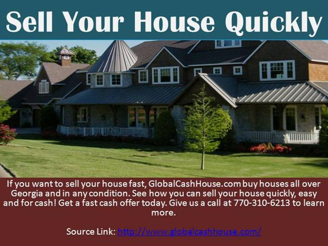 Sell Your House Quickly Authorstream
