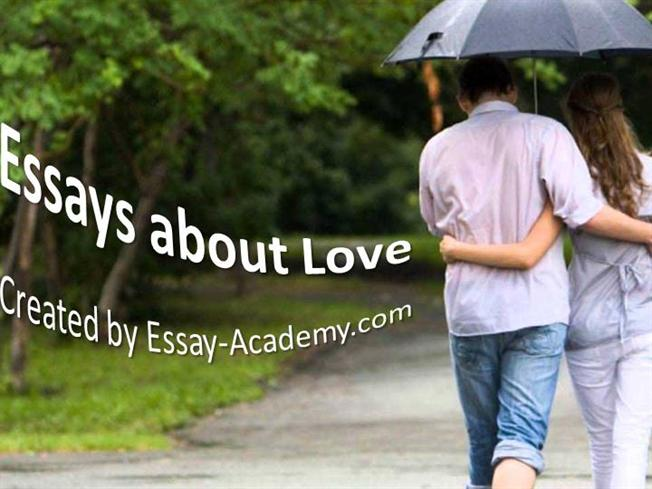 Essays About Love