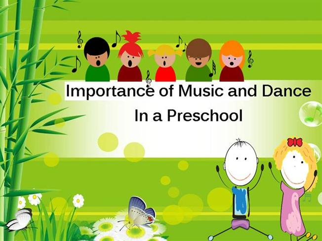 music and dance preschool what are the importance of and in a preschool 106