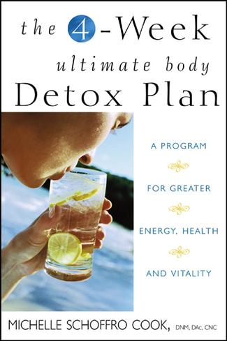 The 4 week ultimate body detox plan pdf book free for The new ultimate book of home plans pdf