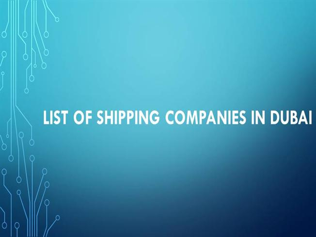 list of shipping companies in the The company has over 40 years' experience in full technical and crew  management of  the adjacent list contains the names of vessels which naess  currently.