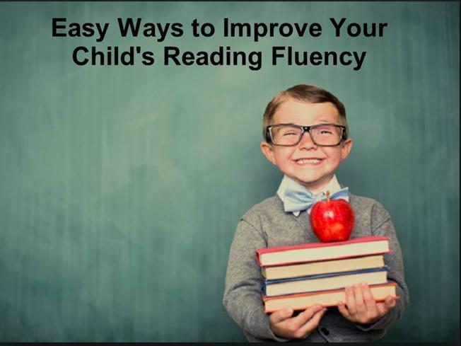 Screening, Diagnosing, and Progress Monitoring for Fluency: The Details
