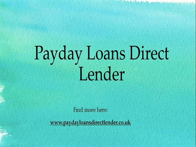 California Payday Loans Direct Lenders & $255 Loans Online