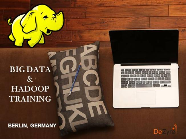 Big Data And Hadoop Training in Berlin, Germany |authorSTREAM