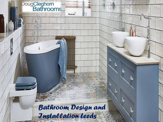 Bathroom design and installation leeds authorstream for Bathroom design leeds