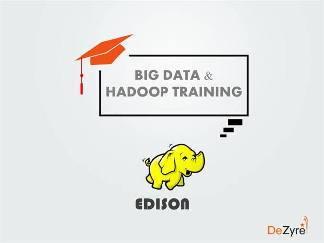 Big Data And Hadoop Training in Edison |authorSTREAM