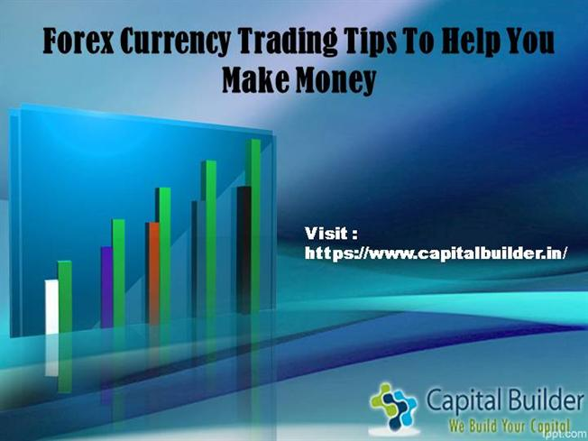 Ppt presentation on forex market