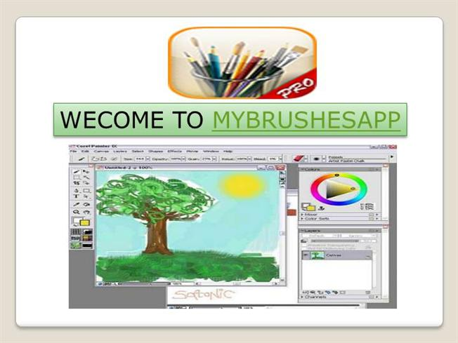 Download graphic design software for mac authorstream for Graphic design software for mac free download