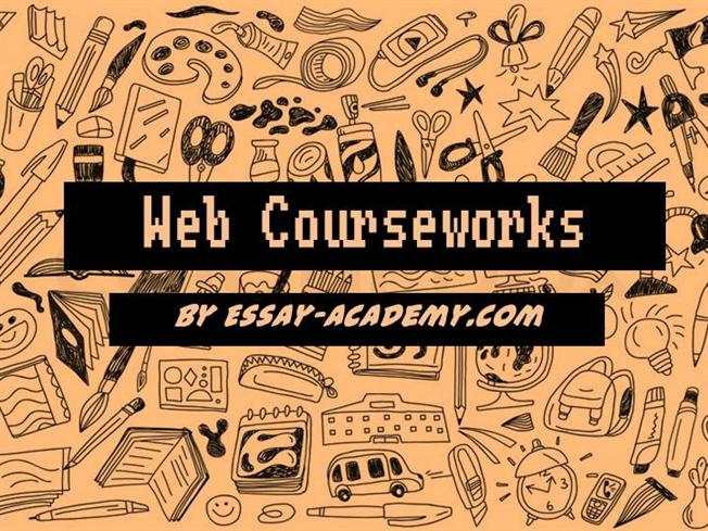 web courseworks You can read about this presentation in more detail from the web courseworks  blog while i am sure there will be a lot covered in this webinar,.