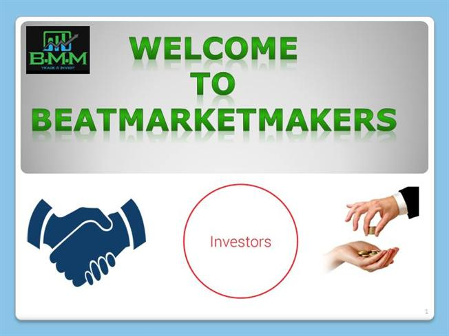 Best forex investment company