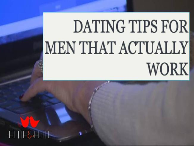 Dating strategies that work