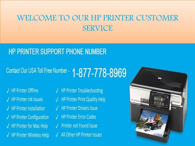 approach us 1 877 778 8969 hp printer customer service phone num authorstream. Black Bedroom Furniture Sets. Home Design Ideas