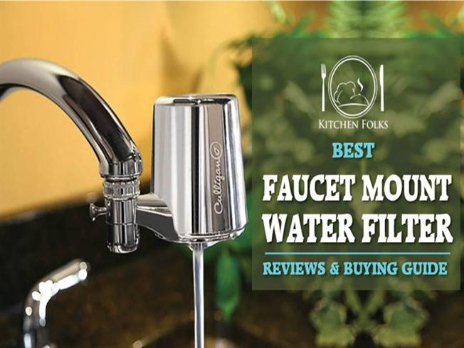 Best Faucet Mount Water Filter Review |authorSTREAM