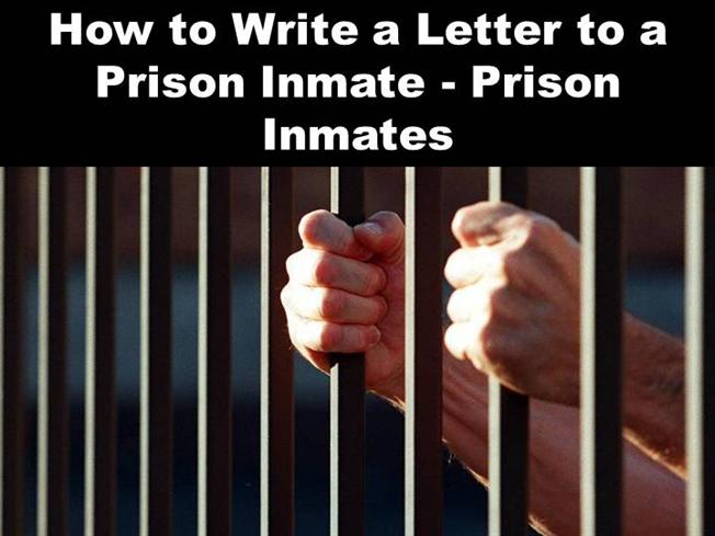 How to Easily Write to an Inmate with Our Messaging Service