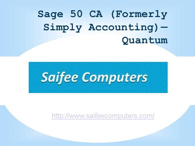 Sage - Software for Small & Medium Sized Businesses
