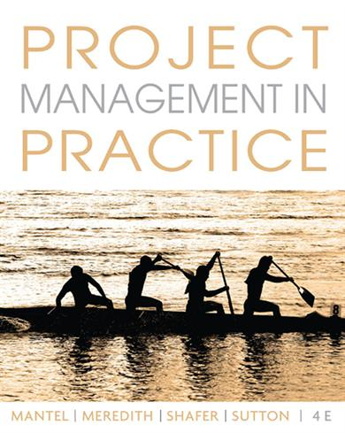 project management by jack r meredith 8th edition pdf