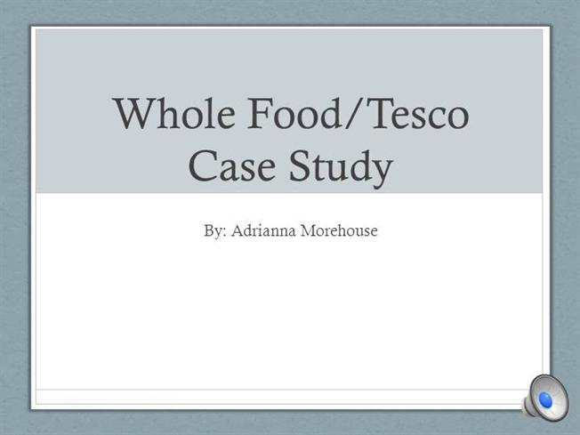 case studies related to e recruitment and selection in tesco Recruitment and selection is very sensitive  for external recruitment, tesco advertises vacancies  some may not have a computer in which case they would not.