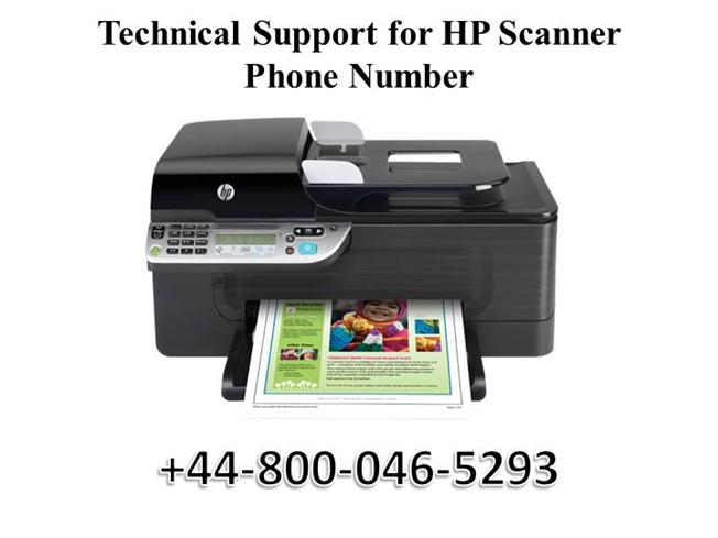 hp scanner support phone number uk 448000465293 hp scanner help authorstream. Black Bedroom Furniture Sets. Home Design Ideas