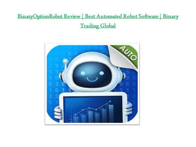 best free binary options robot