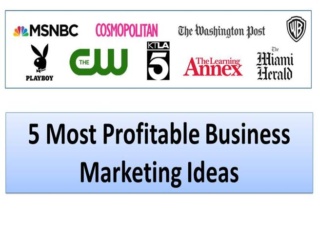 advertising as the most profitable industry in the us How the us automobile industry has changed  as it was first positioned in industry marketing and  even though the american auto industry is the world's most profitable in 2012, .