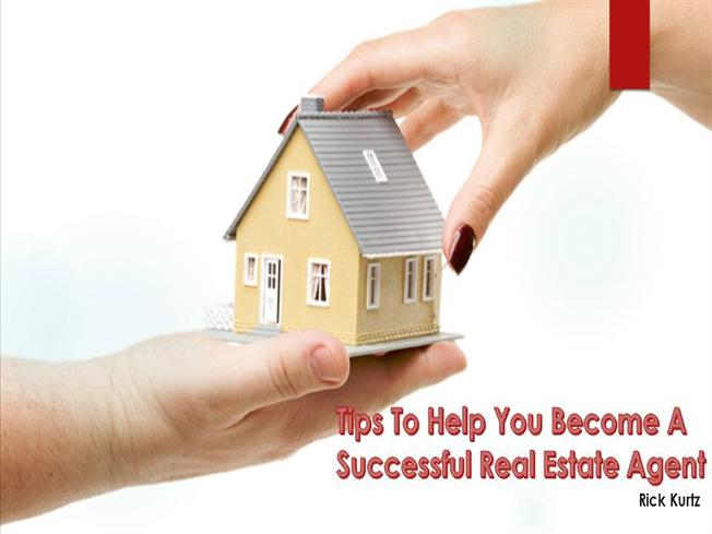 how to become a successful real estate entrepreneur