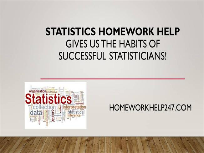 with statistics homework online Homework help: tutorforhelp offers best online homework help and tutoring services students can get detailed step by step explanation for their homework help, test.