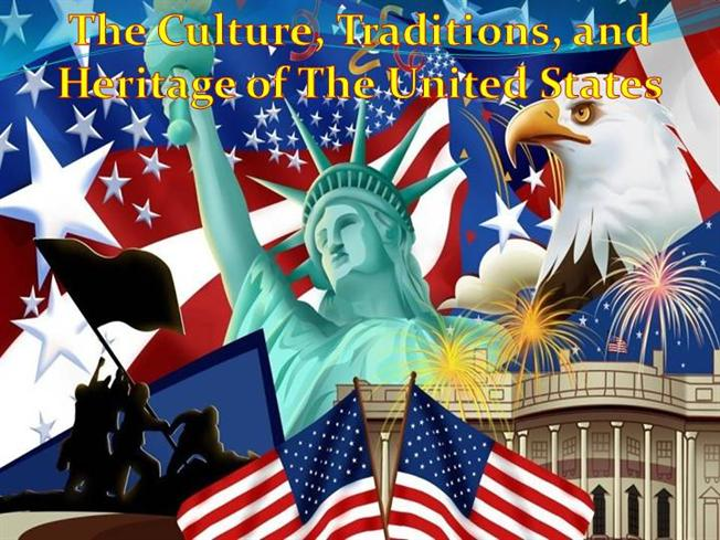 the importance of traditions in the united states Established by the united states constitution, the supreme court began to take shape with the passage of the judiciary act of 1789 and has enjoyed a rich history.