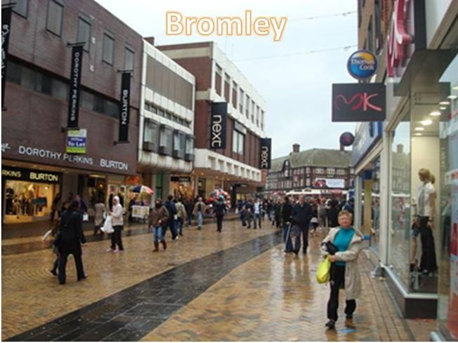 Bromley dating sites