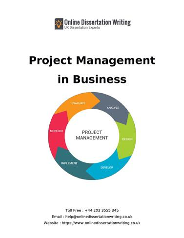 management dissertation Business change managementan option or compulsionresearch proposal [name] afkar ahmed [date] 09th-april-2010 /p.