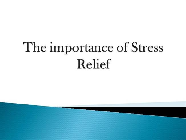 what triggers stress and the importance of reducing it Causes of stress in project management imaging the project deadline is 2 weeks away and there are still some critical issues to be resolved to make it worse, one of your key team members has been hospitalized.